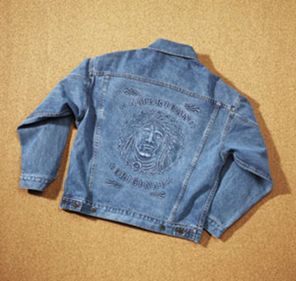 Men's Denim Jacket