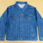 Men's Denim Jacket W31