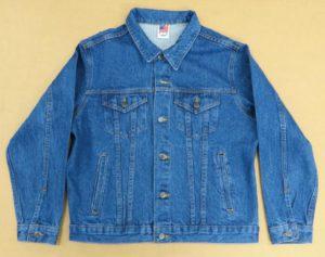 Men's Denim Jacket W31